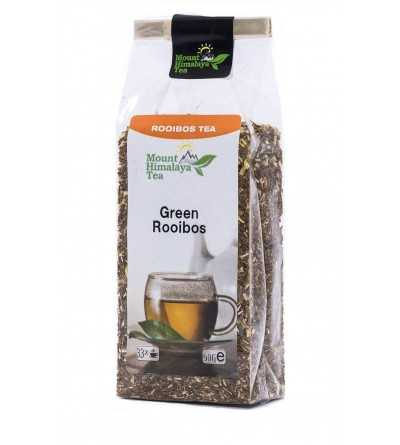 Green Rooibos, Mount Himalaya Tea