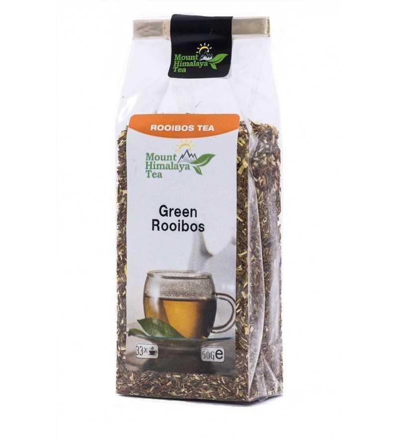 Green Rooibos, Mount Himalaya Tea