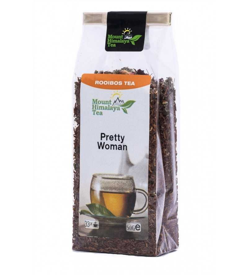 Pretty Woman, Mount Himalaya Tea