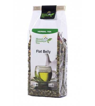 Flat Belly, Mount Himalaya tea