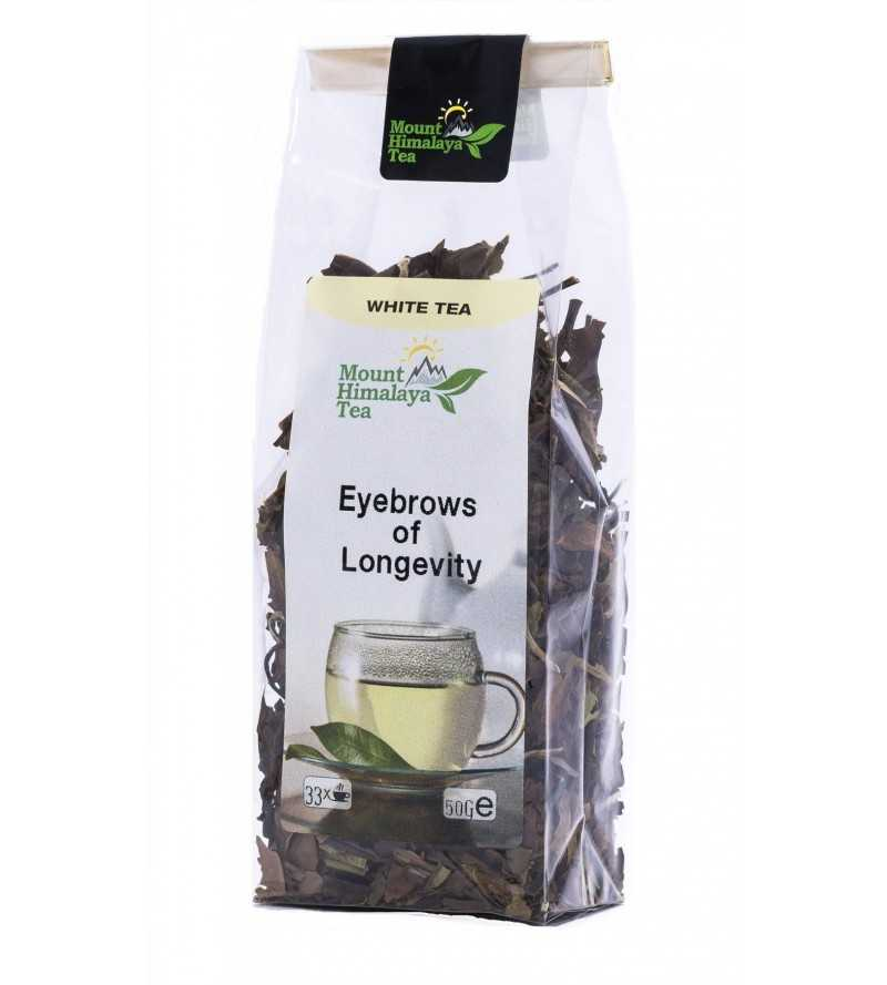 Mount Himalaya Tea Eyebrows of Longevity (50 g)