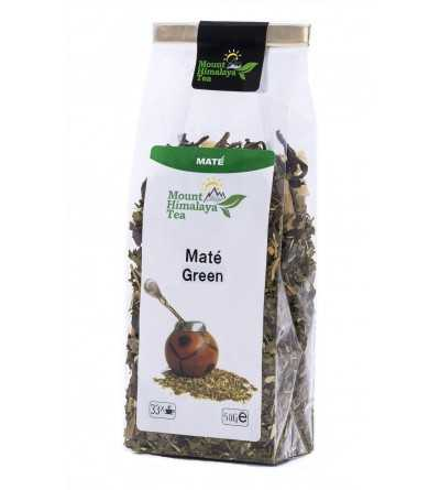 Mate Green, Mount Himalaya Tea