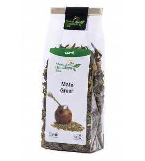 Mate Green, Mount Himalaya Tea