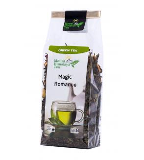 Magic Romance, Mount Himalaya Tea