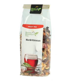 Mar si Hibiscus, Mount Himalaya Tea