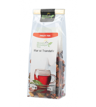 Mar si Trandafiri, Mount Himalaya Tea