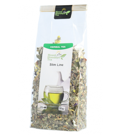 Slim Line, Mount Himalaya Tea