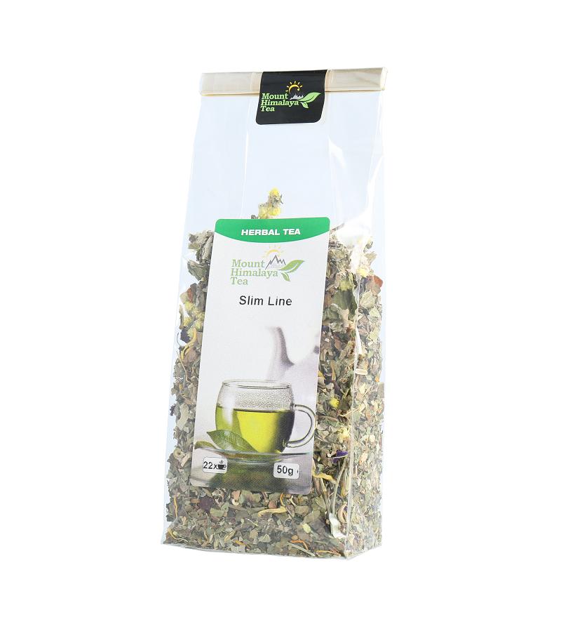 Slim Line, Mount Himalaya Tea