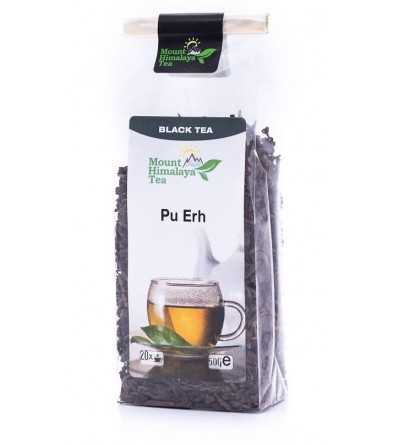 Pu Erh, Mount Himalaya Tea