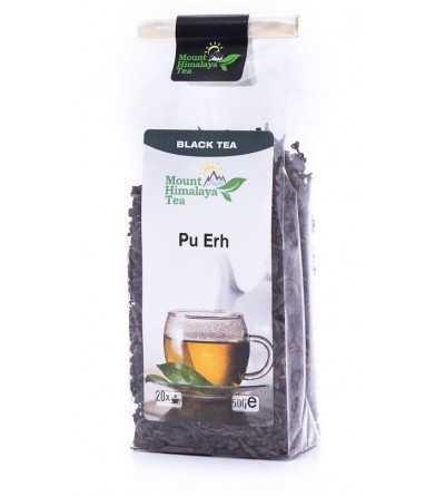 Pu Erh, Mount Himalaya Tea