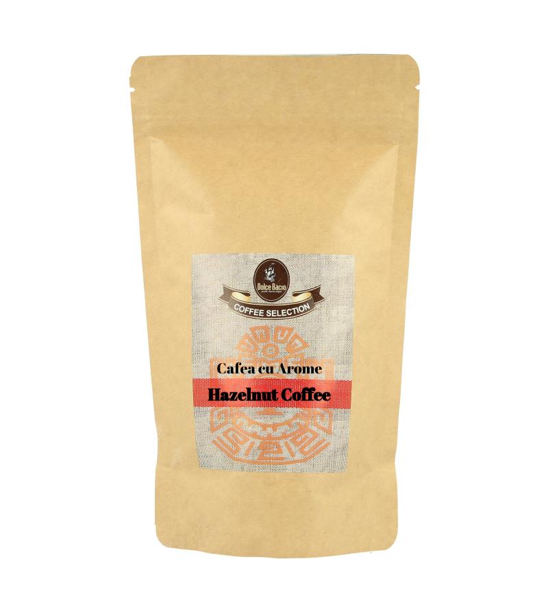 Hazelnut Coffee - 1