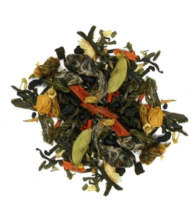Tea of Emperors - 2