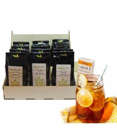 Ice Tea Complete Pack