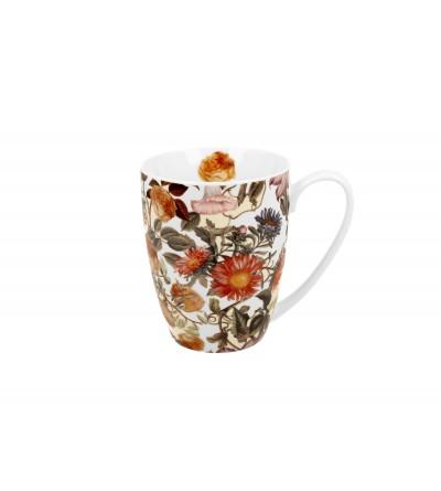 Cana portelan, 0.39 l, Floral Dream
