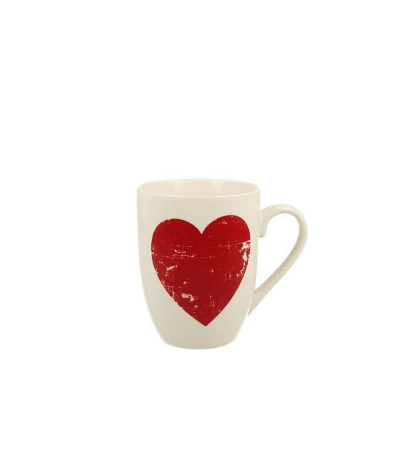 Cana portelan, 0.375 l, Simply Love