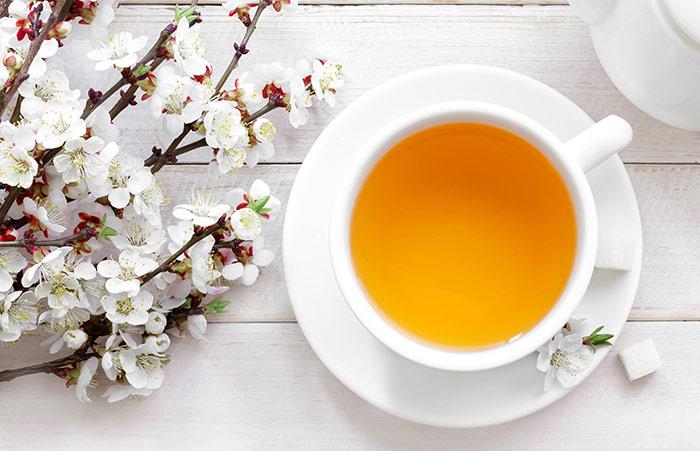 ceaiul galben vă ajută să pierdeți în greutate