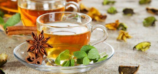 Ceai pentru detoxifiere