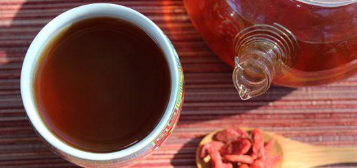 ceaiul rooibos ajută să piardă în greutate