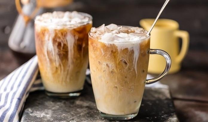 Cafea cu aroma de Irish cream