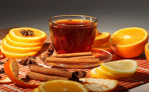 Ceai de scortisoara beneficii