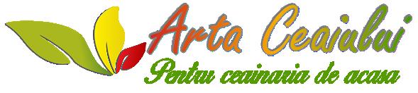 Magazin de ceai - Arta Ceaiului